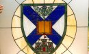 Edinburgh University coat of arms
