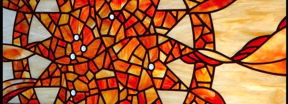 Gaudi inspiration